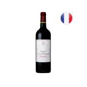 Vinho Francês Tinto Blason de L'Evangile Pomerol 2013 - 750ML
