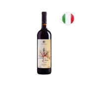 Vinho Italiano Tinto Colle Petrito Rosso Puglia 750ML