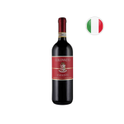 Vinho Italiano Tinto Colonneto Chianti 375ML
