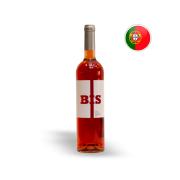 Vinho Português Rosé Bis Encostas De Estremoz Garrafa 750ML