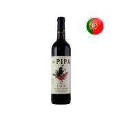 Vinho Português Tinto da Pipa 750ML