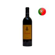 Vinho Português Tinto Évora Cartuxa Colheita Garrafa 750ML