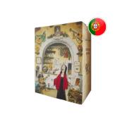 Vinho Português Tinto Júlia Florista Bag in Box 5 Litros