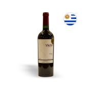 Vinho Uruguaio Tinto Ysern Gran Reserva 2017 - 750ML