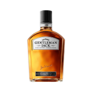 Whisky Jack Daniel's Gentleman Jack - Double Mellowed - Tennessee Whisky 1L