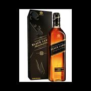Whisky Johnnie Walker Black Label 750ML