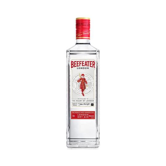 Gin Inglês Beefeater London Dry 750ML
