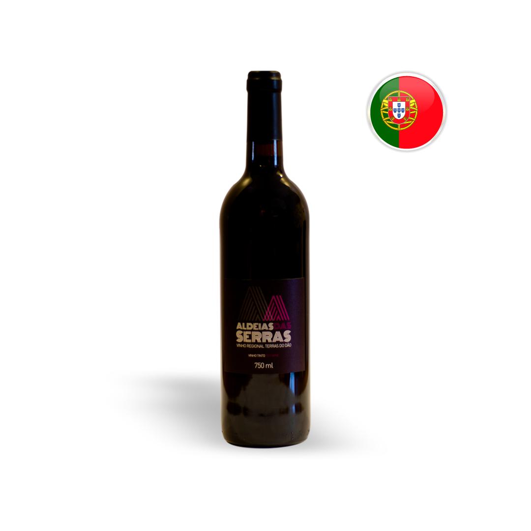 Kit Seleção Portugal - 3 unidades