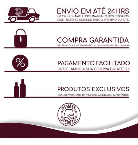 Vinho Chileno Branco Condor Millaman Sauvignon Blanc Garrafa 750ML