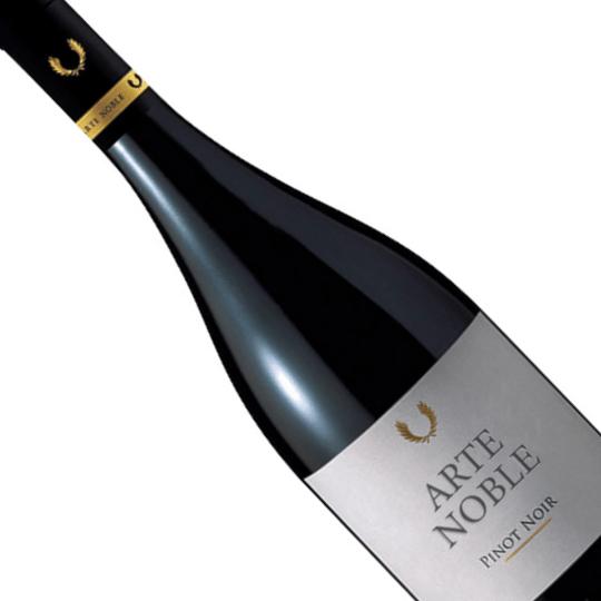 Vinho Chileno Tinto Arte Noble Pinot Noir 750ML