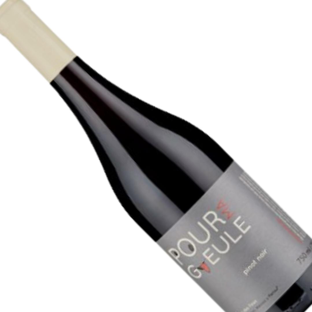 Vinho Chileno Tinto Clos Des Fous Pous Ma Guelue Pinot Noir 750ML
