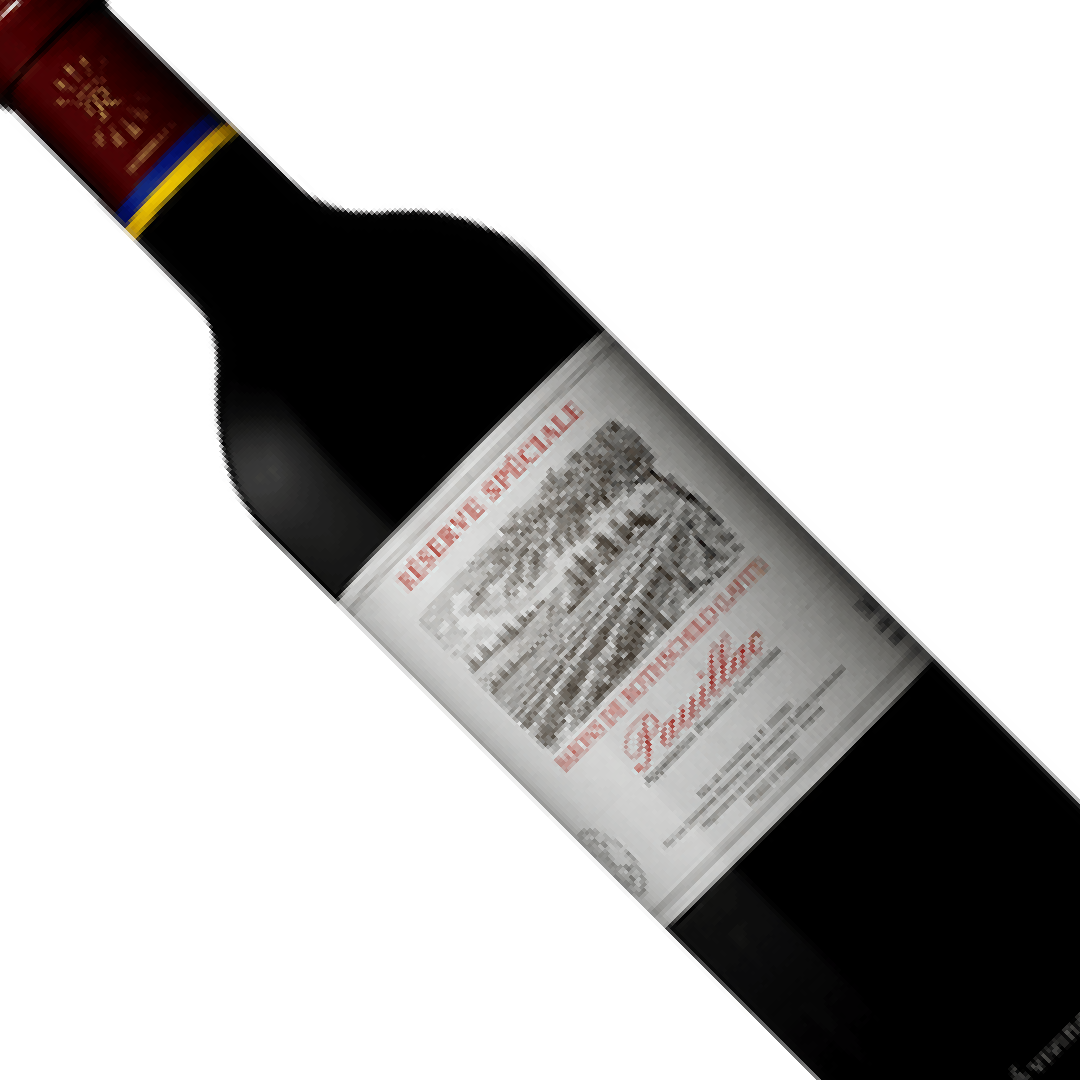 Vinho Francês Tinto Reserve Speciale Pauillac 2016 - 750ML