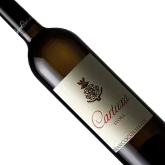 Vinho Português Branco Cartuxa Colheita 2019 - 750ML