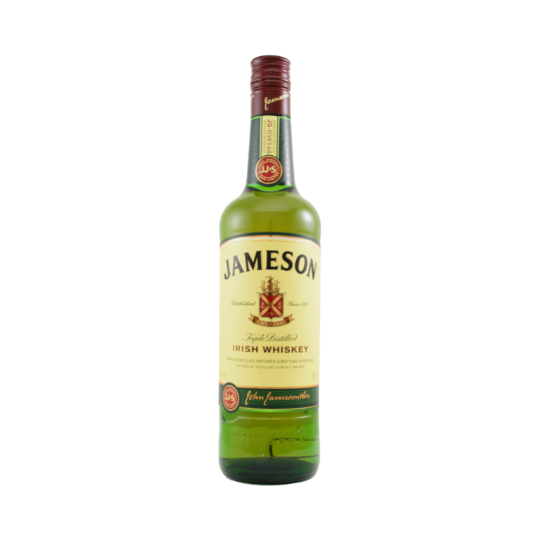 Whisky Irlandês Jameson 8 Anos 750ML