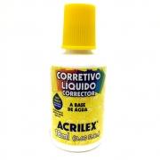 CORRETIVO ACRILEX 18ML