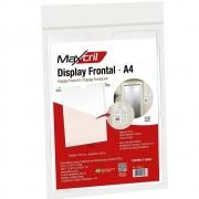 DISPLAY FRONTAL A4 MAXCRIL