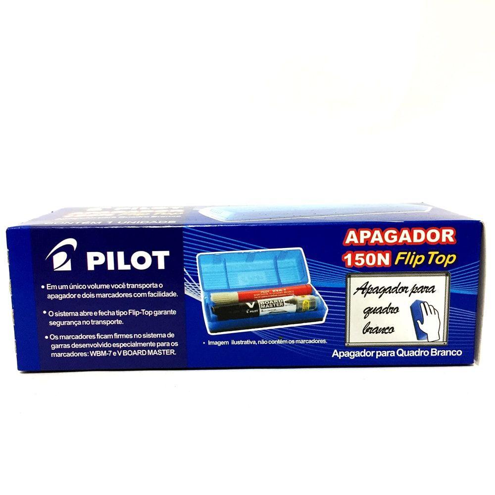 APAGADOR PARA QUADRO BRANCO 150N PILOT