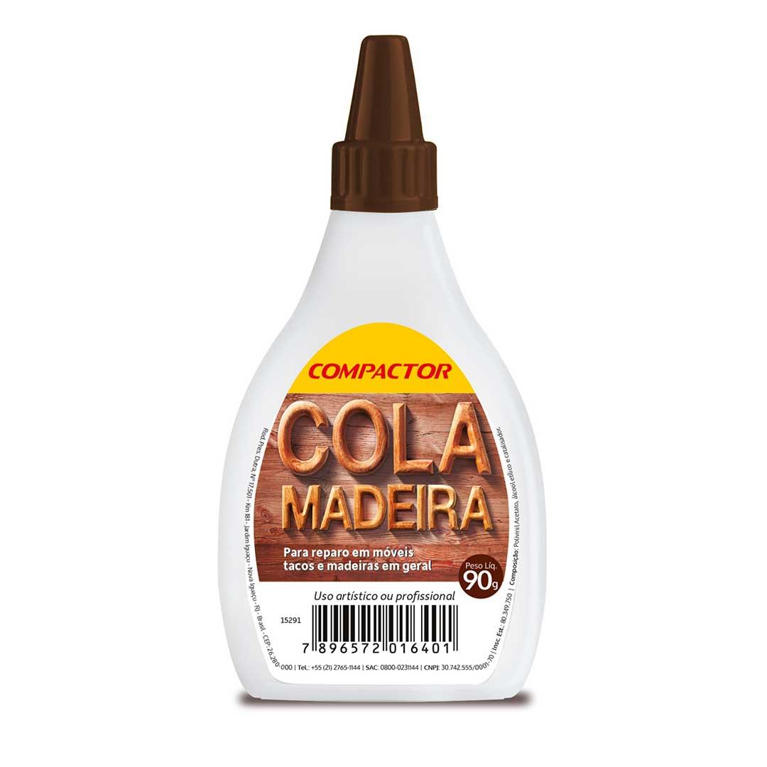 COLA PARA MADEIRA COMPACTOR