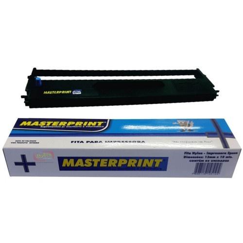 FITA PARA IMPRESSORA EPSON LX350 MASTERPRINT