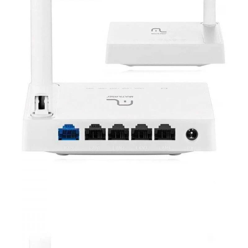 ROTEADOR WIRELESS MULTILASER RE057
