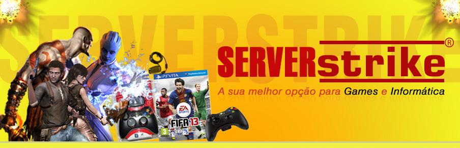 ServerStrike