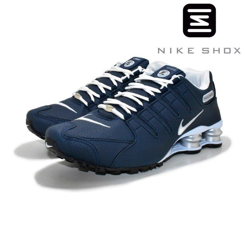 Nike Shok