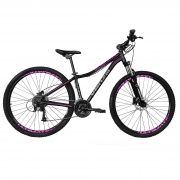 Bicicleta 29 Alumínio 27v feminina Venzo Lauryn