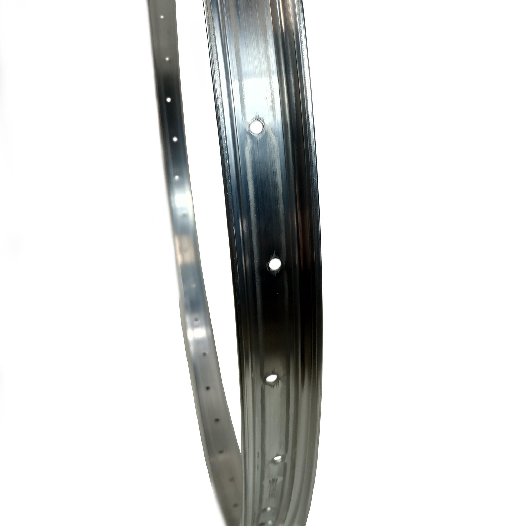 Aro de Bicicleta 26 Belumi 1X90 Aluminio Reforcado