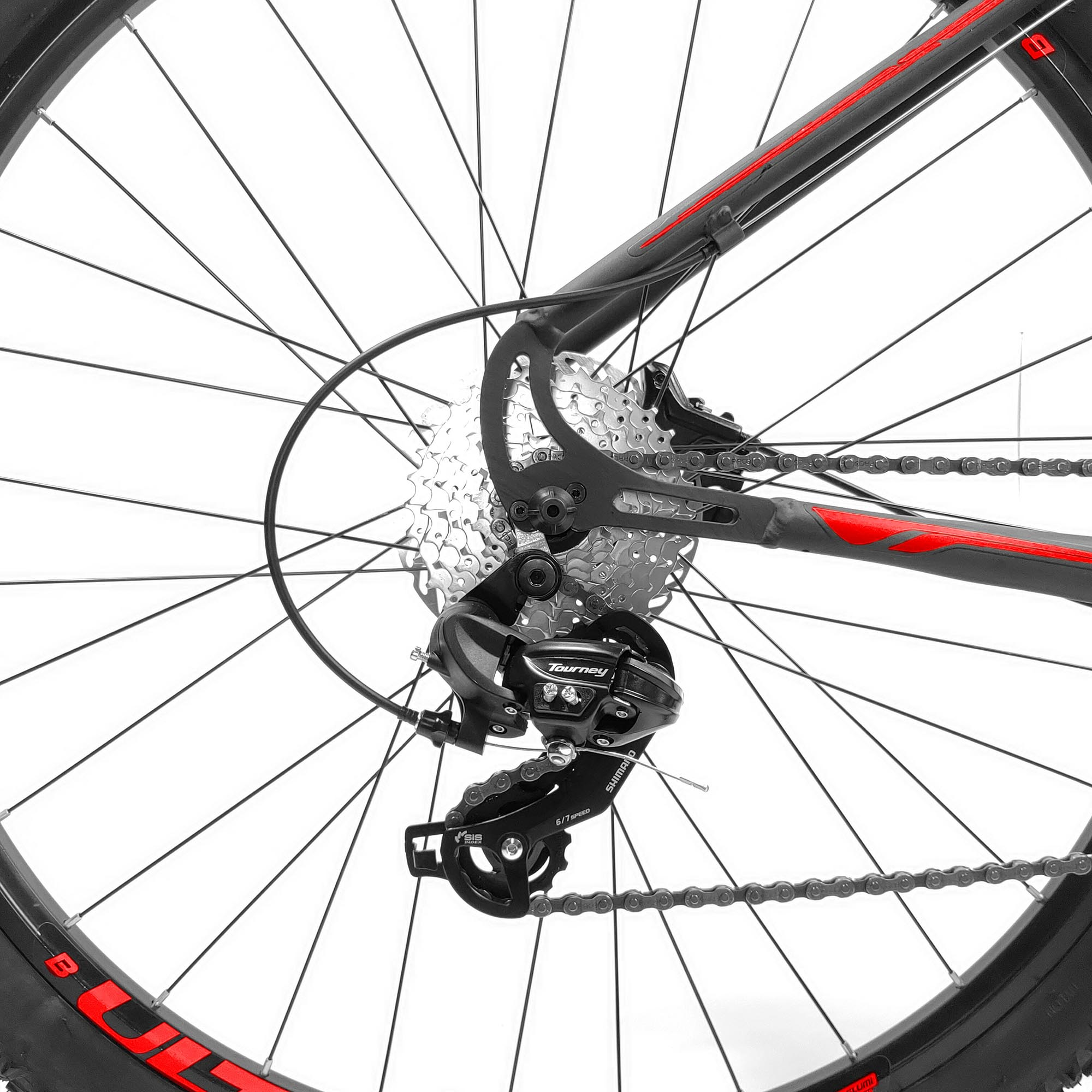 Bicicleta Aro 29 Heal Trial, Bicicleta Mtb, Bicicleta de Marcha