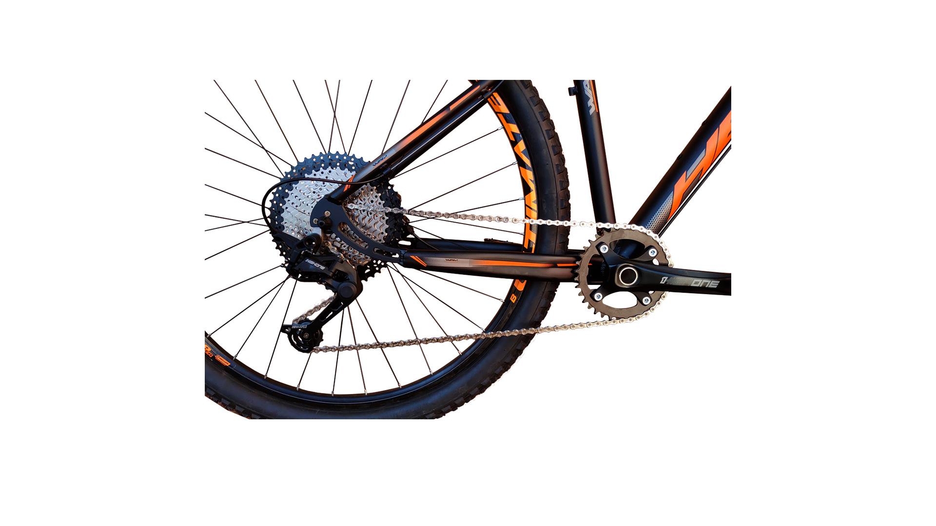 Bicicleta Aro 29 Heal Way 11V