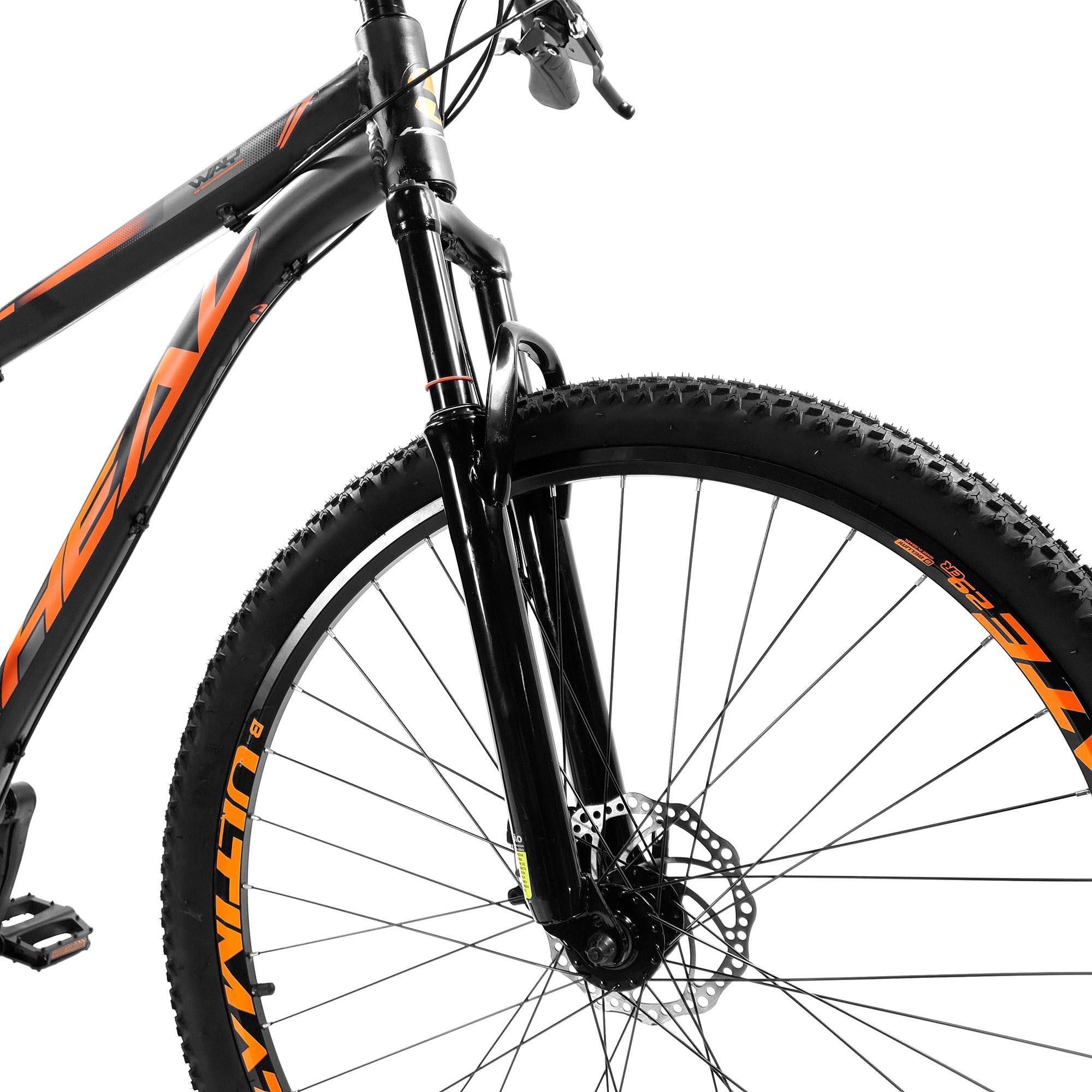 Bicicleta Aro 29 Heal Way, Bicicleta Mtb, Bicicleta de Marcha