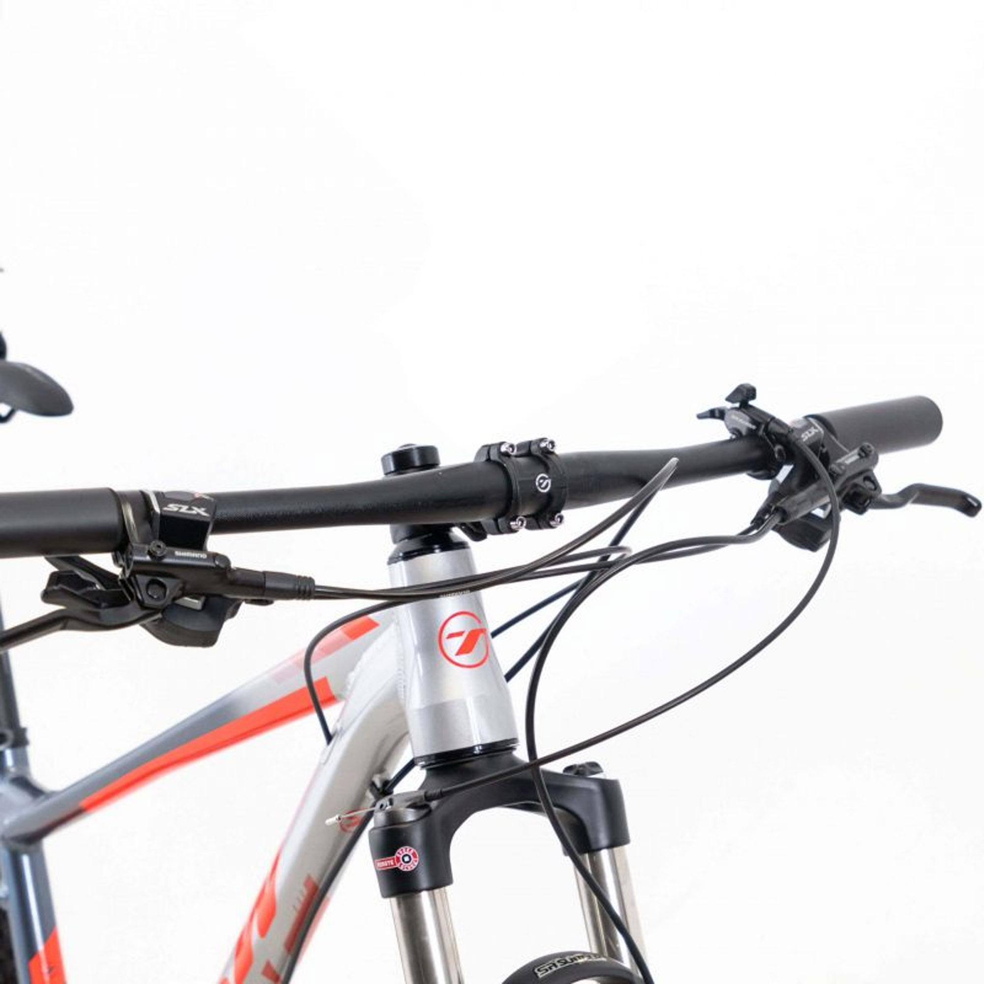 Bicicleta TSW HURRY 22V 2020