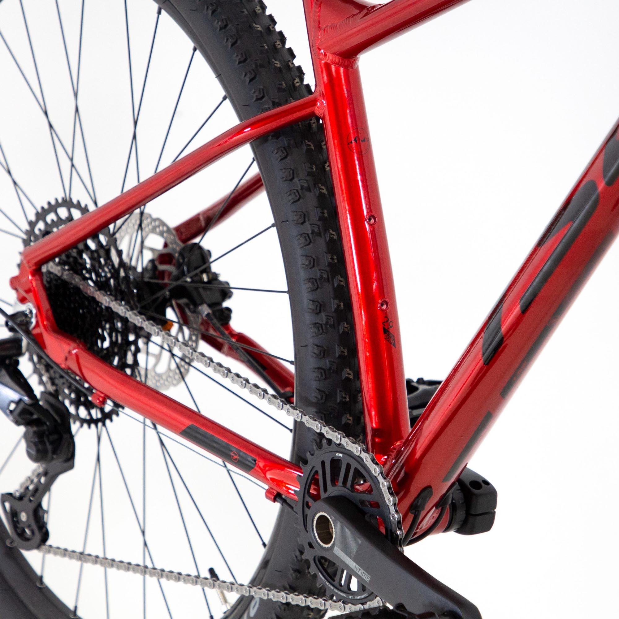 Bicicleta TSW HURRY RS-12V 2021/2022