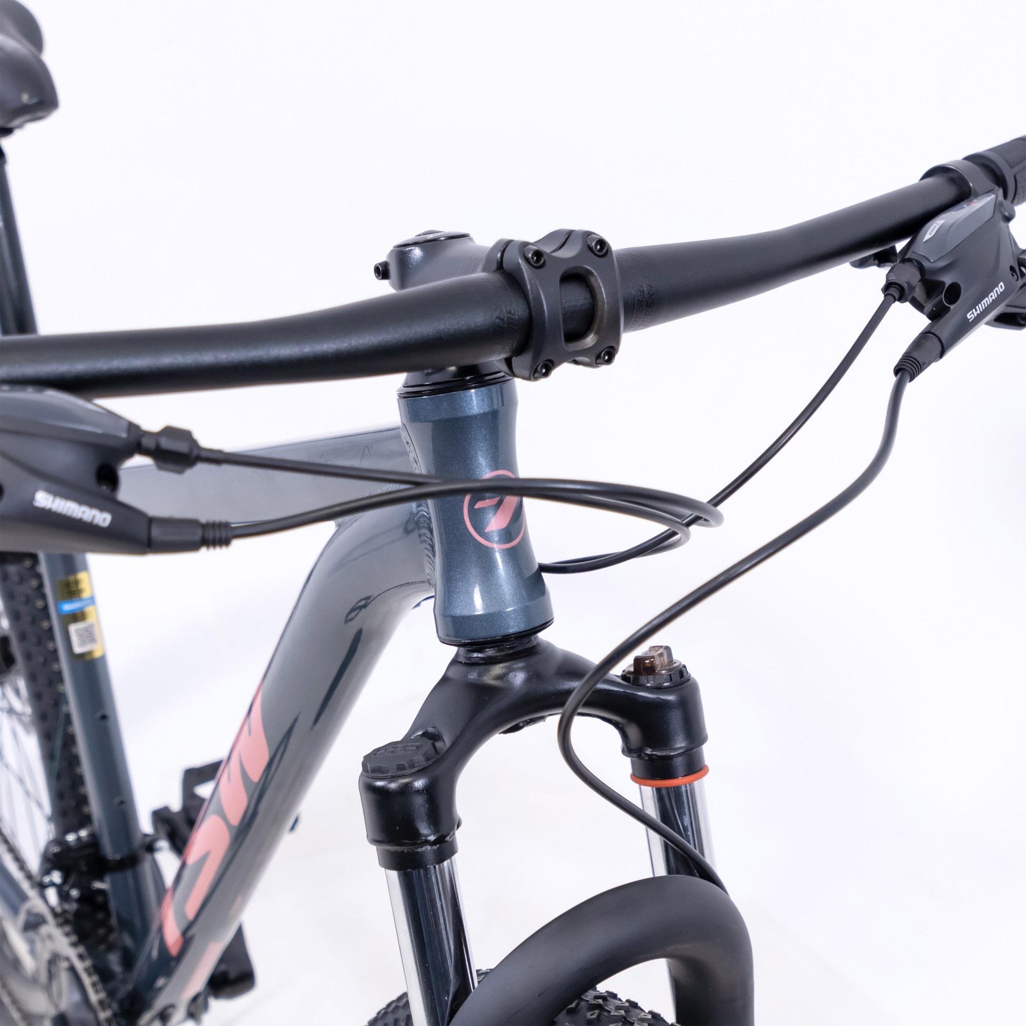Bicicleta TSW RIDE 21V 2021