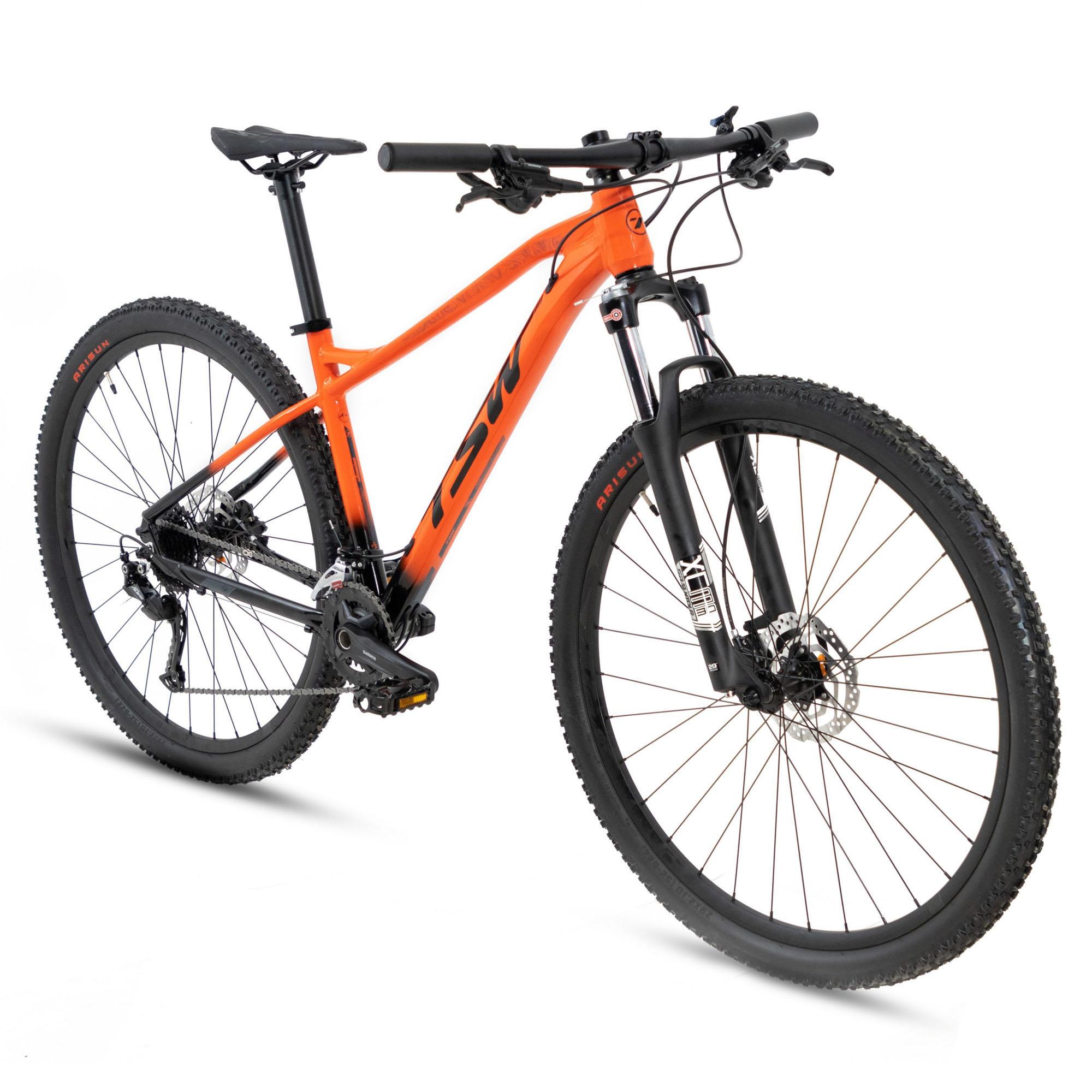 Bicicleta TSW STAMINA 2021/2022