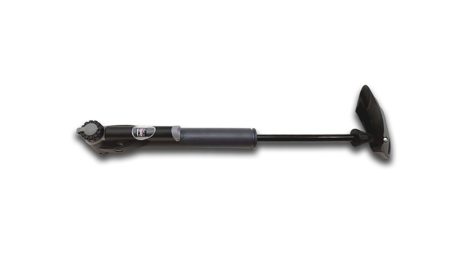 Bomba Mão Nylon C/Manom 100PSI P/S GP961 - High One/Giyo
