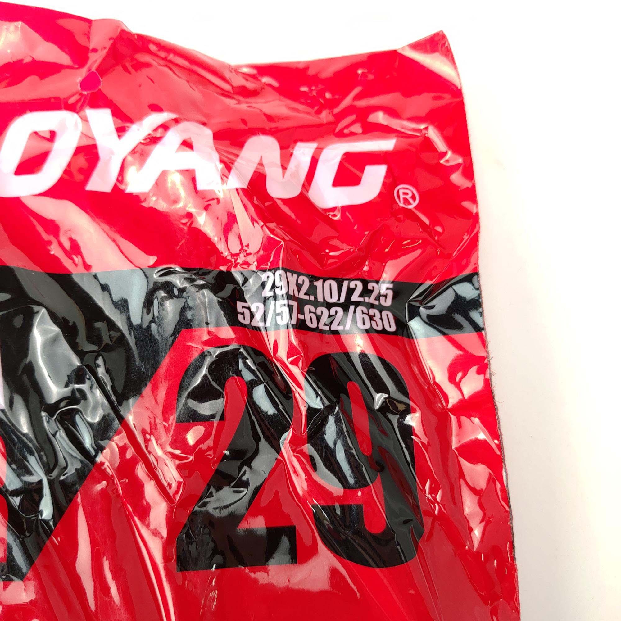 Camara de Ar Aro 29 Chaoyang 1.9_2.25 Valvula Americana 700x47x52