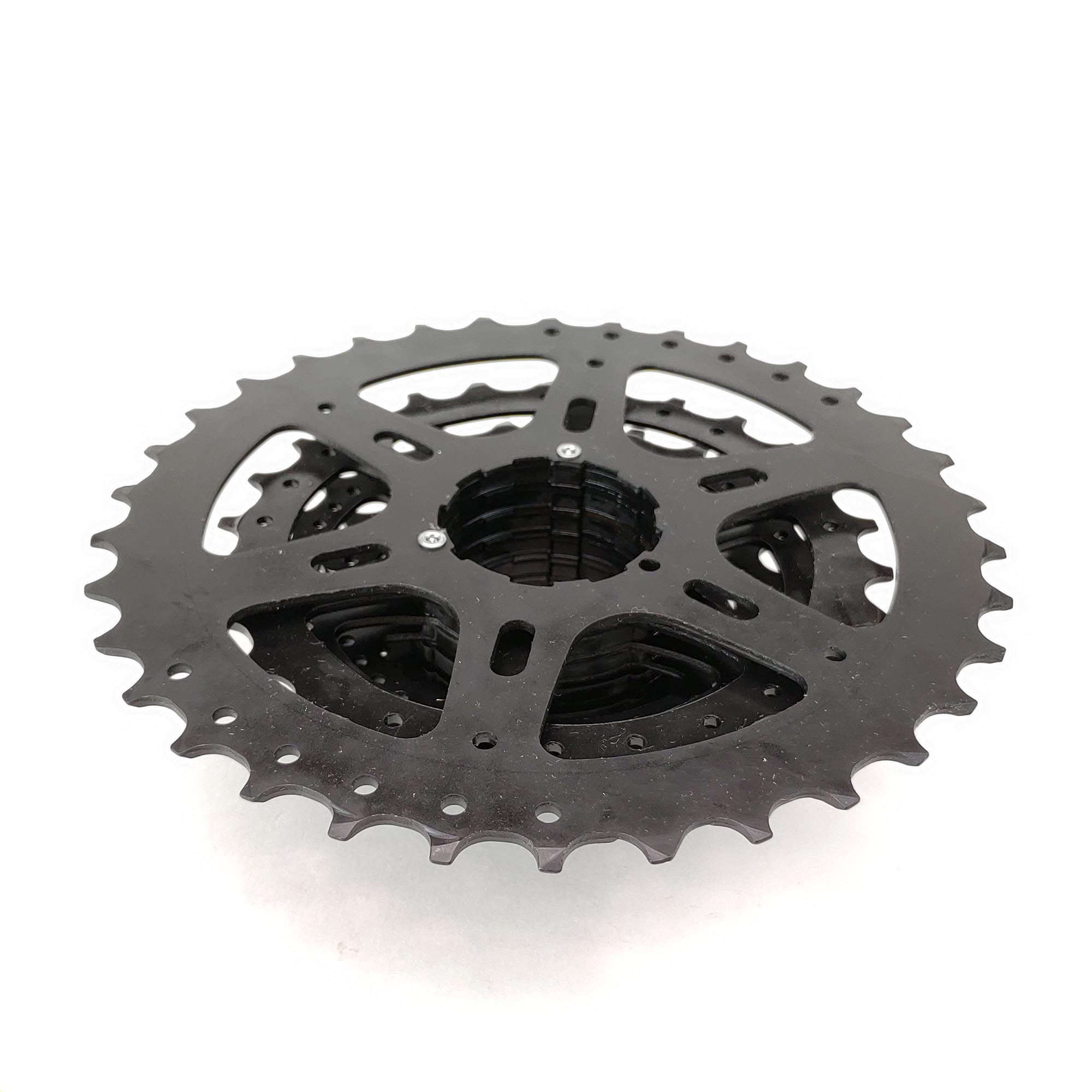 Cassete Bike de 8 velocidades Shimano Hg-31 11-34D Megarange