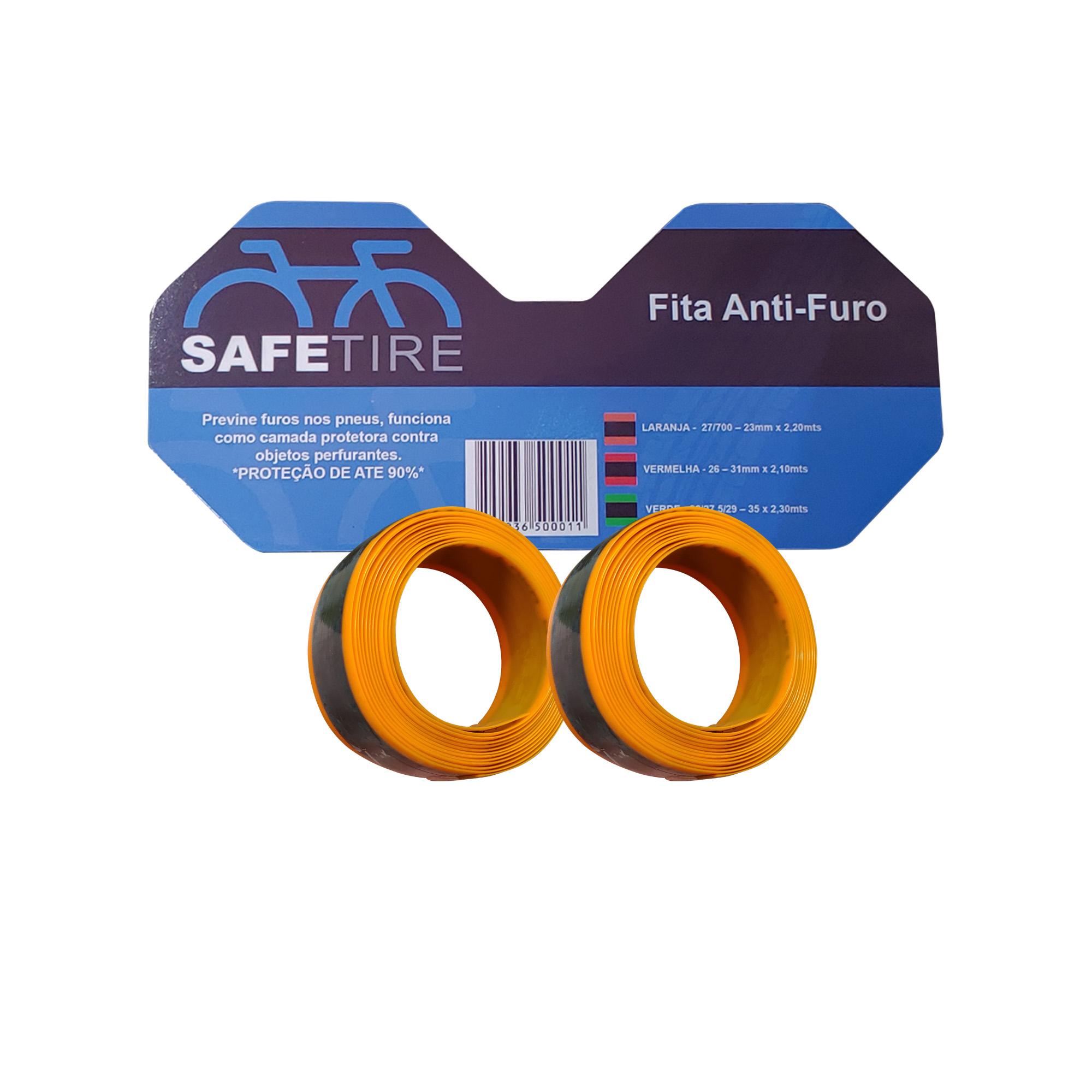 FITA PROTETORA ANTI-FURO SPEED 27/700 - TECTIRE/SAFETIRE