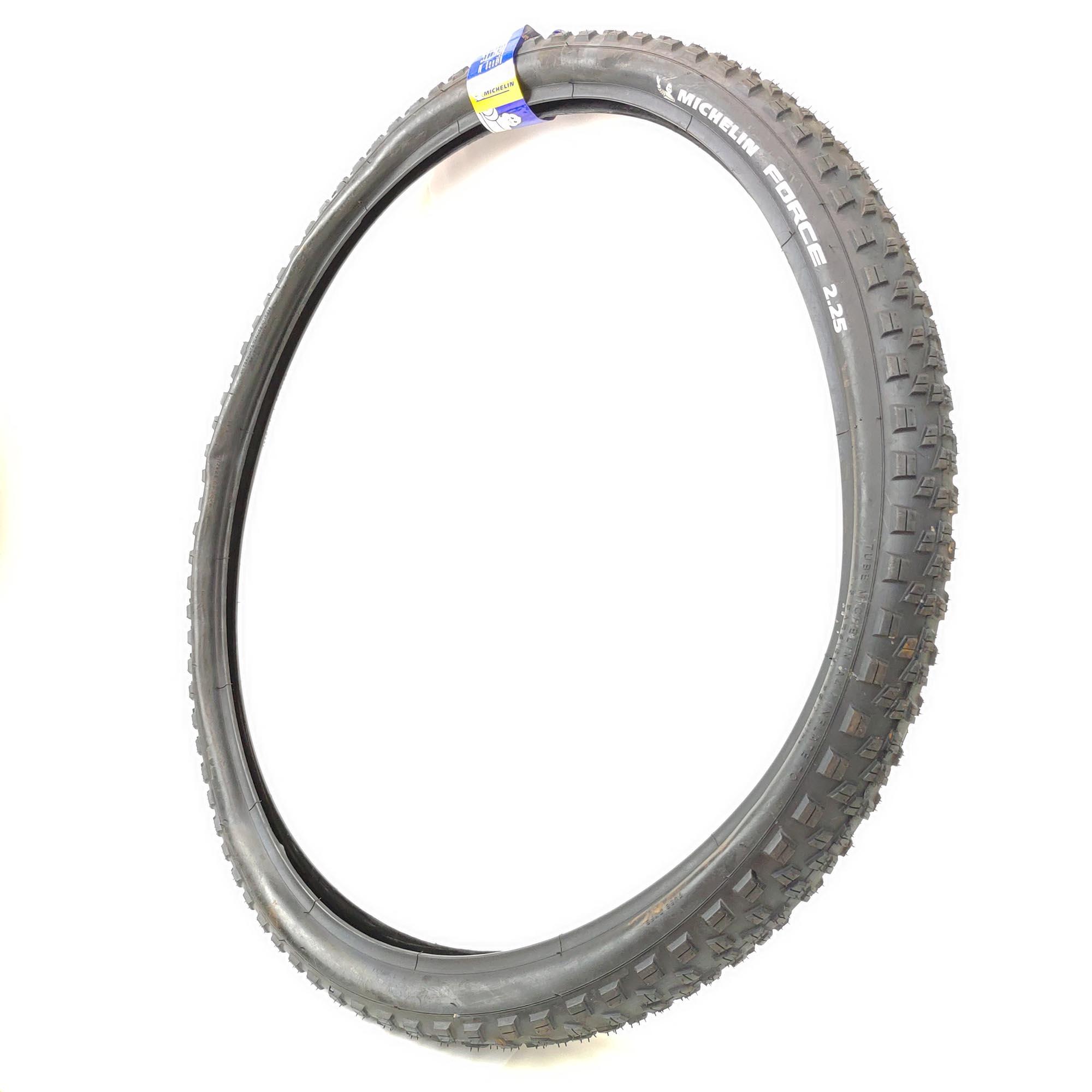 Pneu de Bicicleta Aro 29 Michelin 2.25 1X33 Tpi Talao Rigido