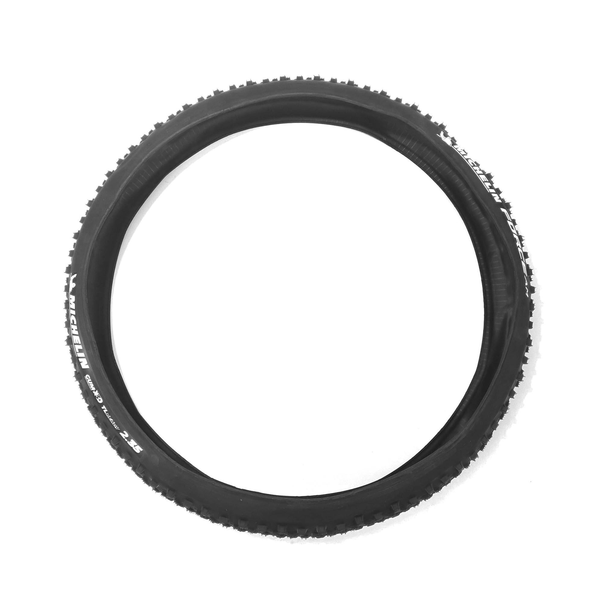 Pneu de Bicicleta Aro 29 Michelin Force Am Terrain Hard/Dry 29X2.35 58-622