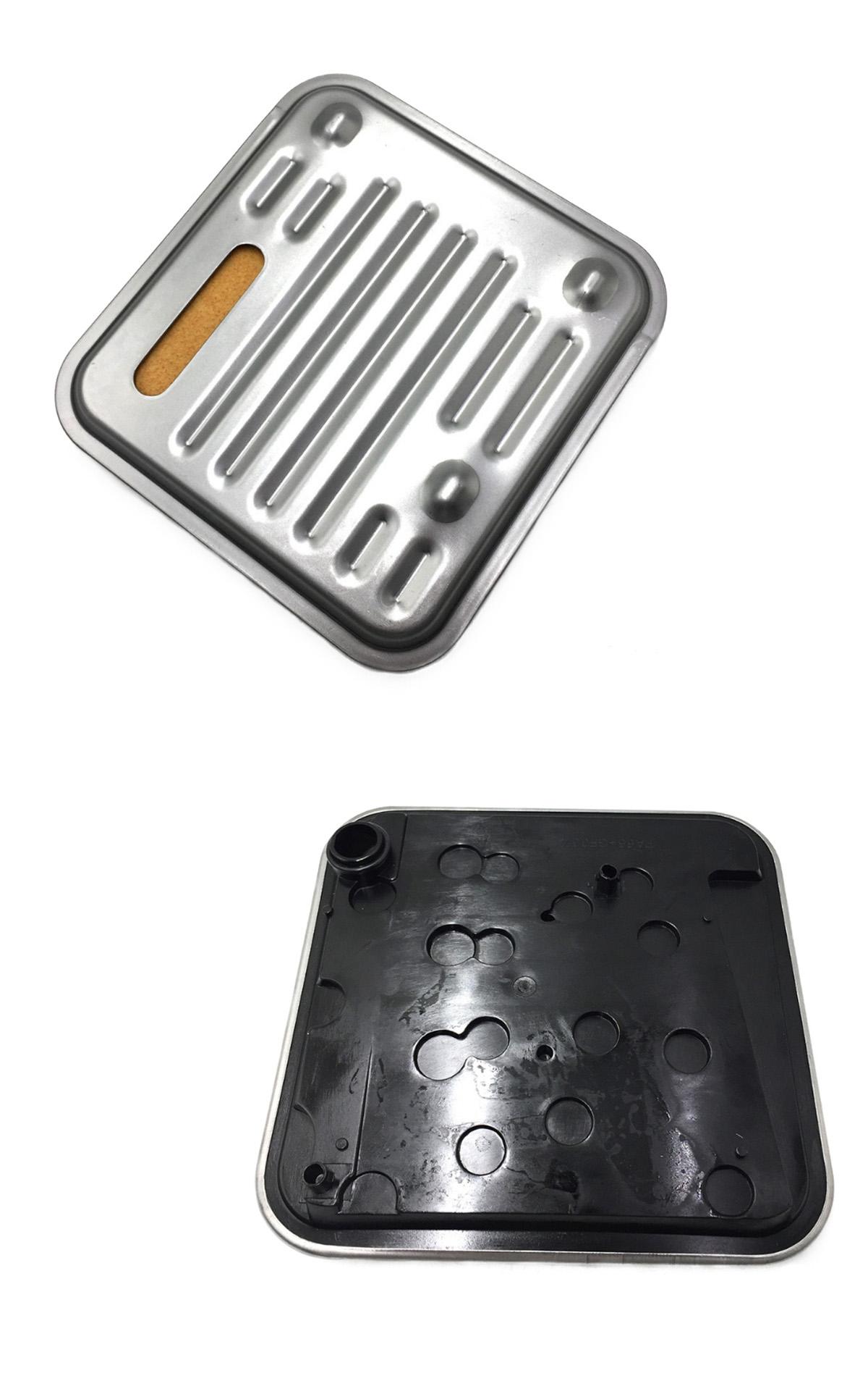 Filtro de Óleo - Câmbio A604 - Chrysler e Fiat