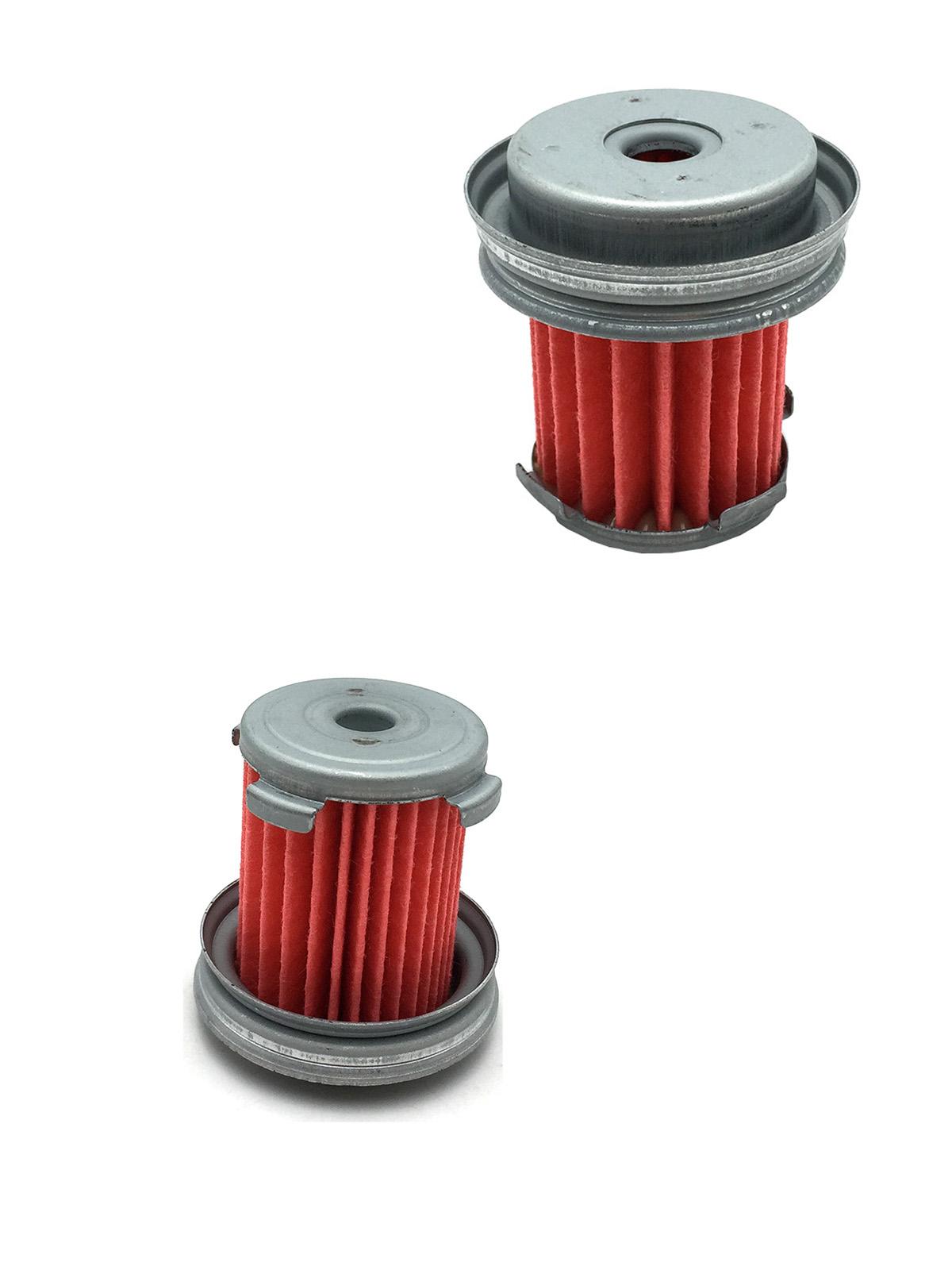 Filtro de Óleo Externo - Câmbio M4VA | SWRA - Honda Fit