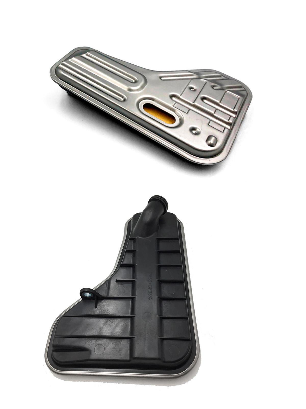 Filtro de Óleo Interno - Câmbio DSG 02E | DQ250 -  Volkswagen e Audi