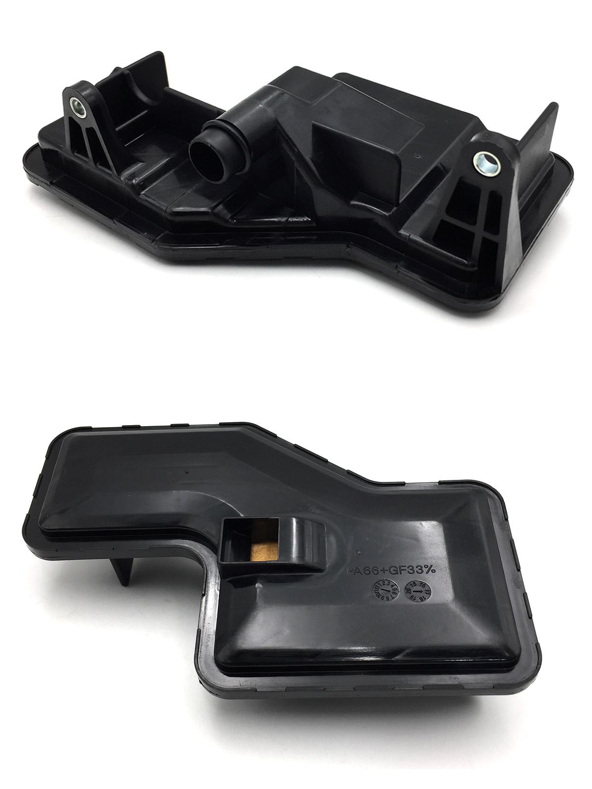Filtro de Óleo Interno - Câmbio M4VA | SWRA - Honda Fit