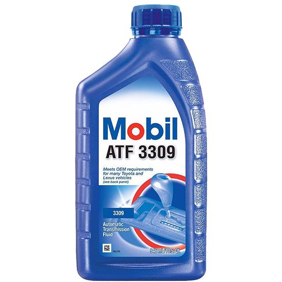Óleo Mobil ATF 3309 - 946ml.
