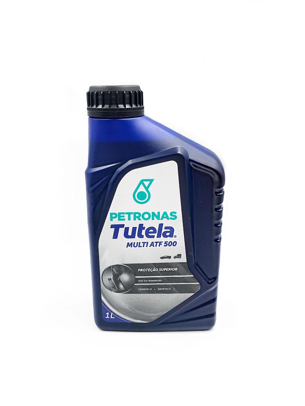 Óleo Petronas | Tutela Multi ATF 500 | Dexron VI - 1 Lt.