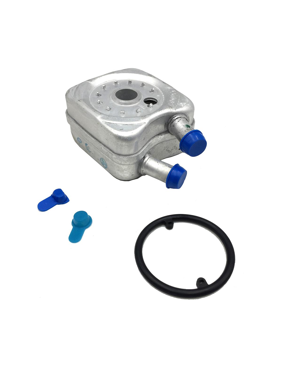 Trocador de Calor (Radiador) 068117021B - Volkswagen