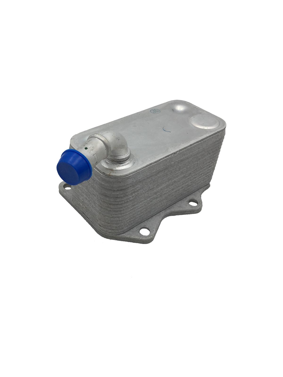 Trocador de Calor (Radiador) 06D117021C - Audi