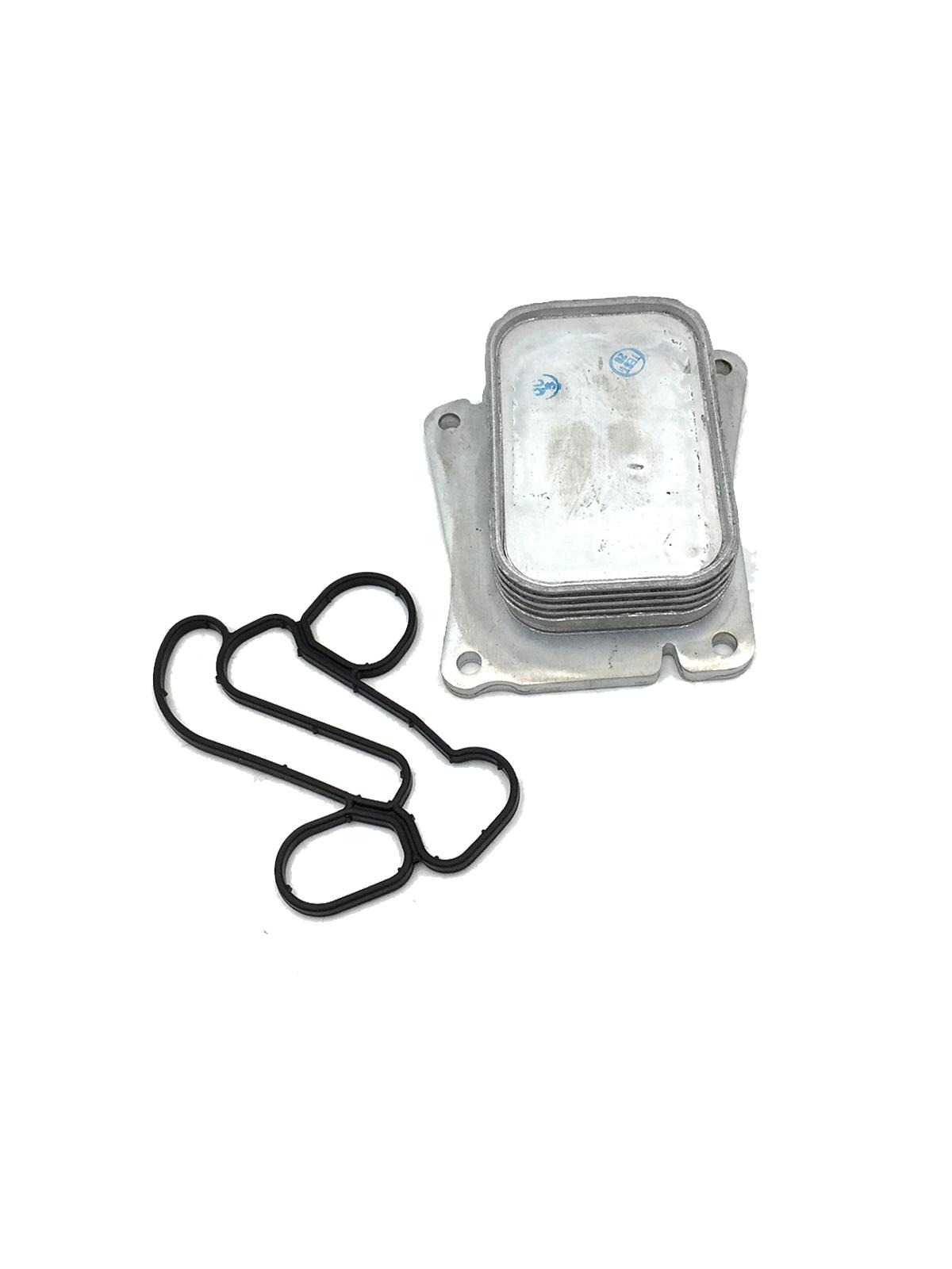 Trocador de Calor (Radiador) 2711880401 - Mercedes Benz